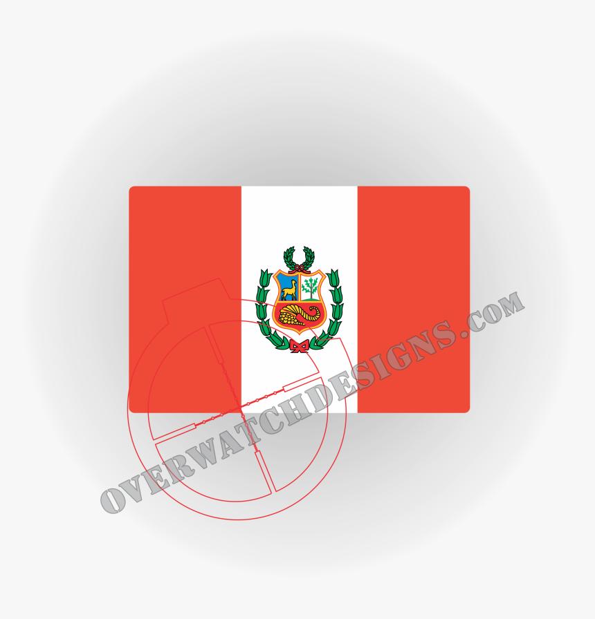 Peru Flag, HD Png Download, Free Download
