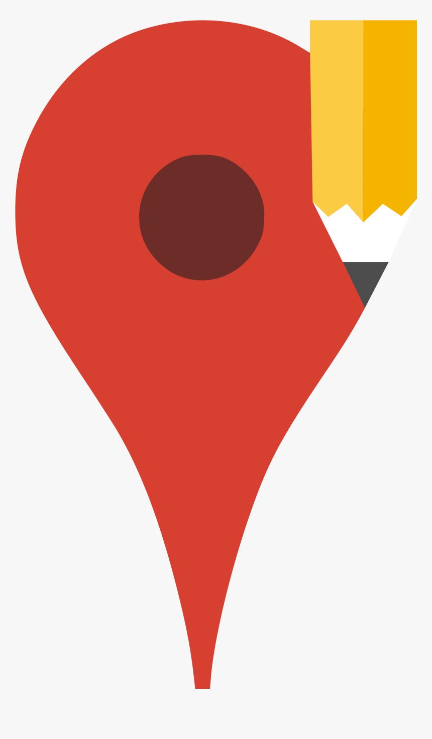 Google Map Maker Logo , Png Download - Google Map Maker Logo, Transparent Png, Free Download