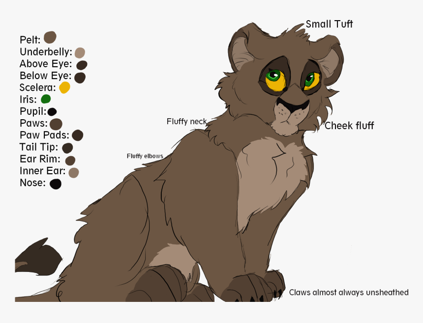 Lion King Lioness Oc, HD Png Download, Free Download