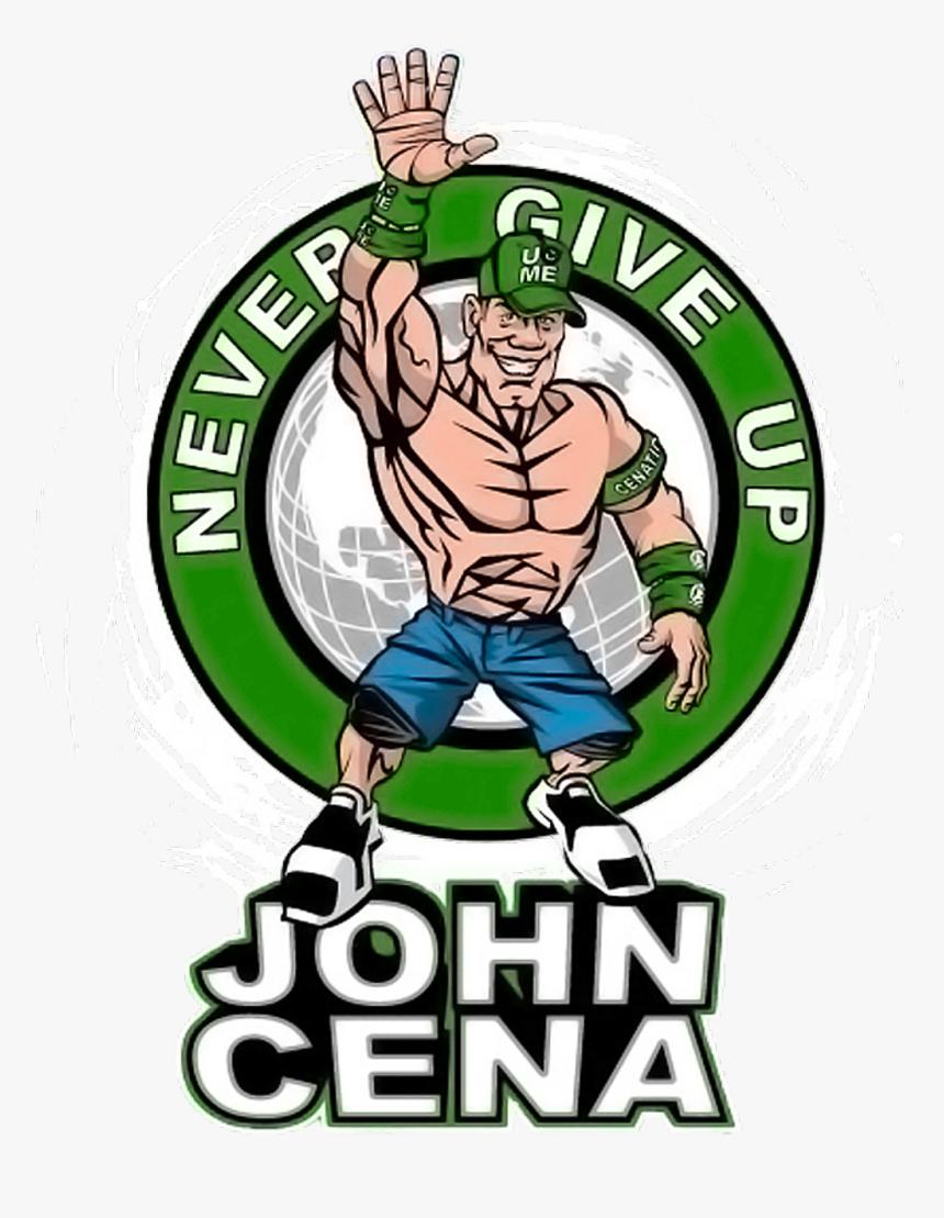 John Cena Logo Png , Png Download - John Cena Logo Transparent, Png Download, Free Download