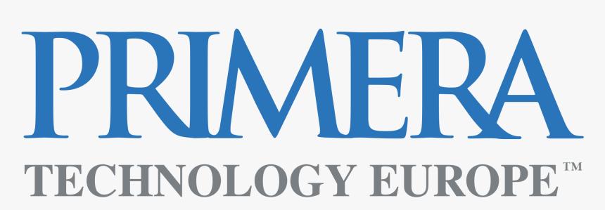 Primera Technology Europe Png, Transparent Png, Free Download