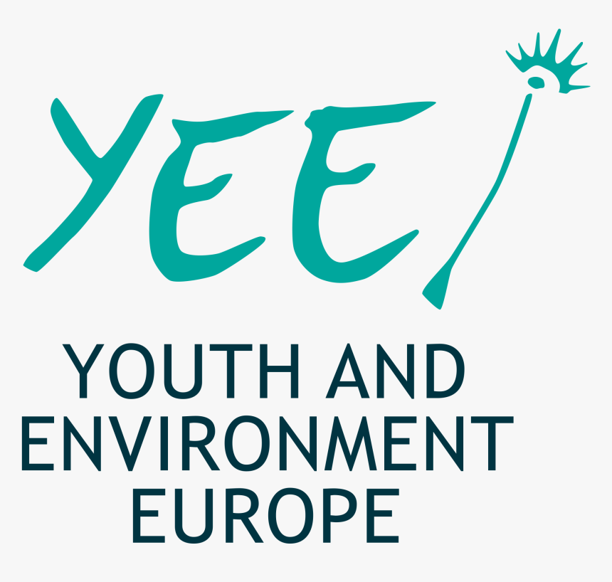 Youth And Environment Europe, HD Png Download, Free Download