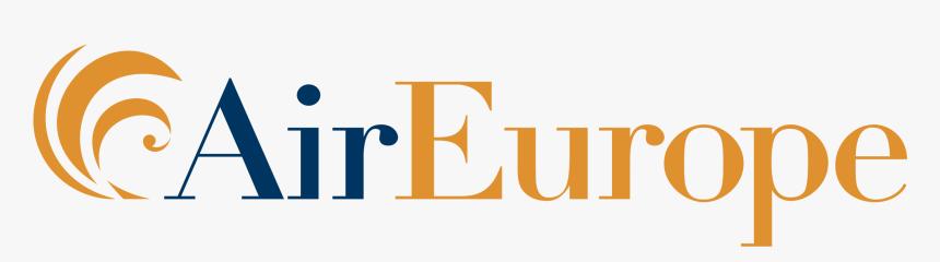 Air Europe Logo, HD Png Download, Free Download