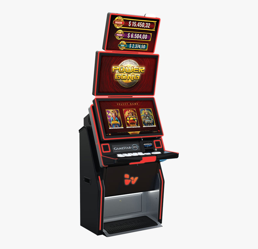 Video Game Arcade Cabinet, HD Png Download, Free Download
