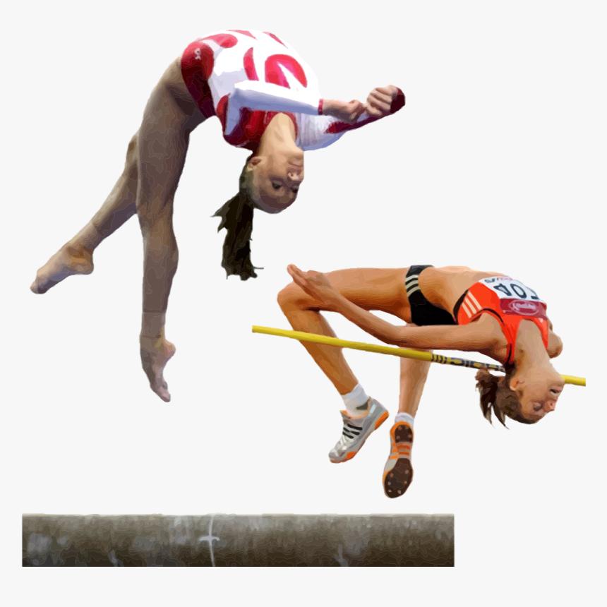 Athletics Gymnastics Png, Transparent Png, Free Download