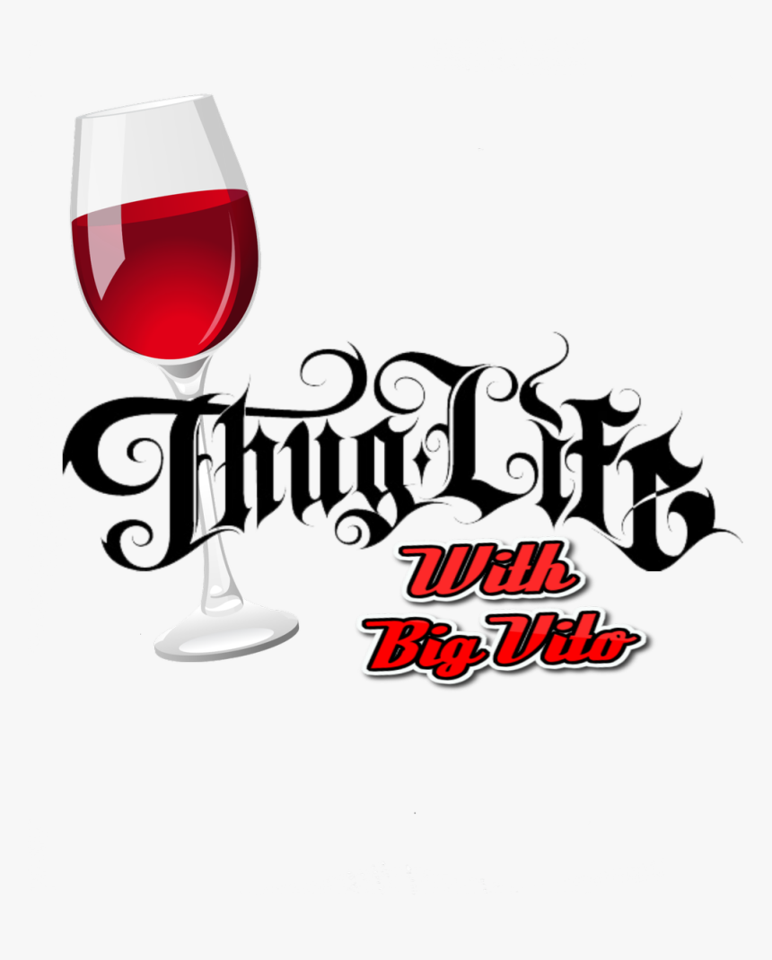 Thug Life No Background, Hd Png Download , Png Download - Thug Life Text Png, Transparent Png, Free Download