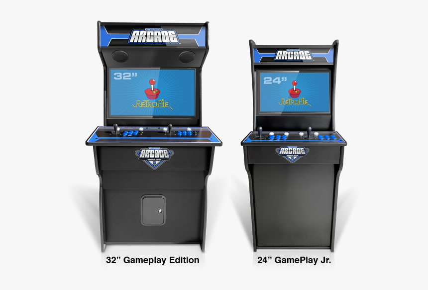 Arcade Cabinet, HD Png Download, Free Download