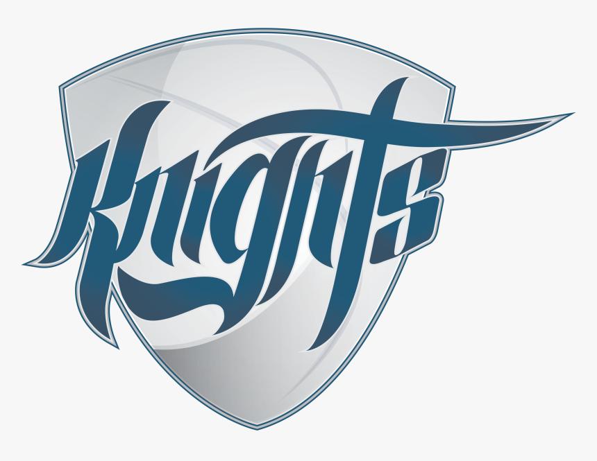 Knights Gaming Logo - Gaming, HD Png Download, Free Download