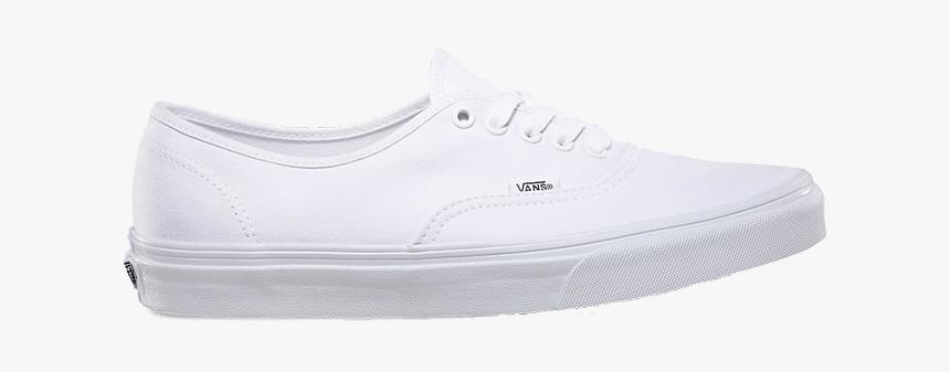 White Vans Png - Transparent White White Vans Png, Png Download, Free Download