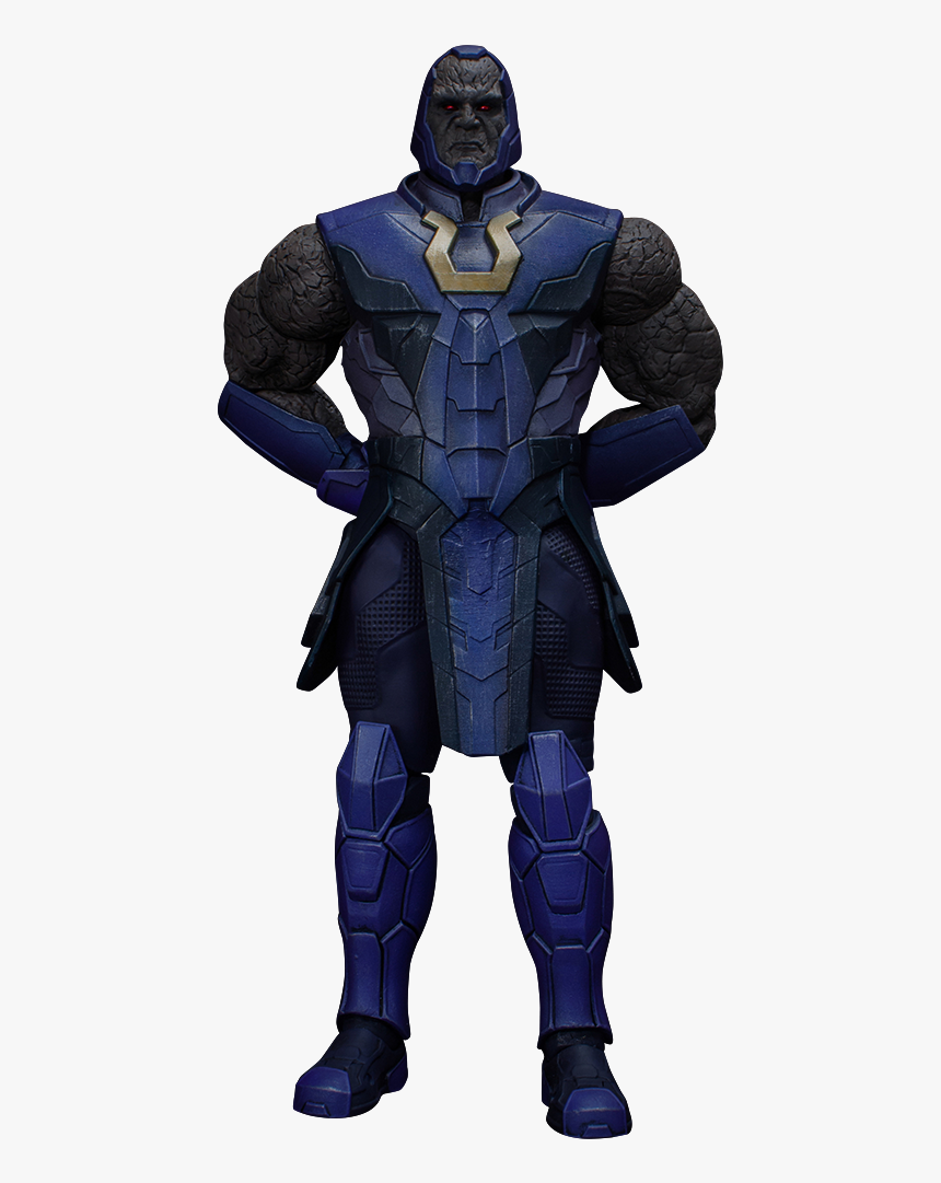 Injustice Gods Among Us Darkseid Figure, HD Png Download, Free Download