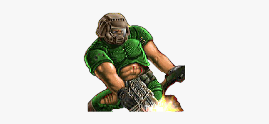 Classic Doom Png Transparent Png Kindpng