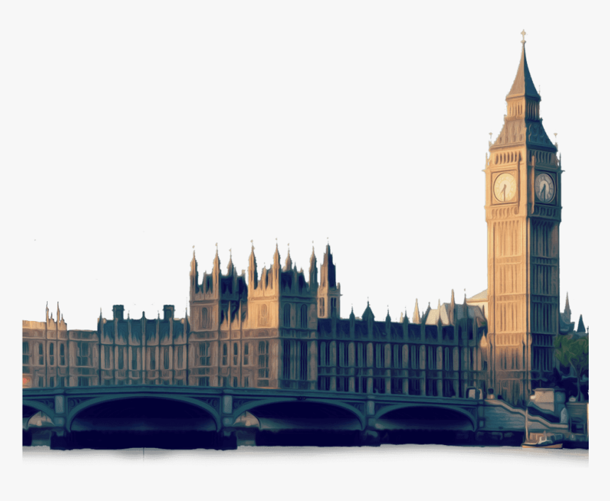 Houses Of Parliament, HD Png Download, Free Download