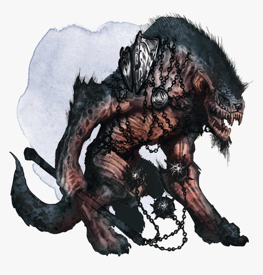 Dungeons And Dragons Demon Lords, HD Png Download, Free Download