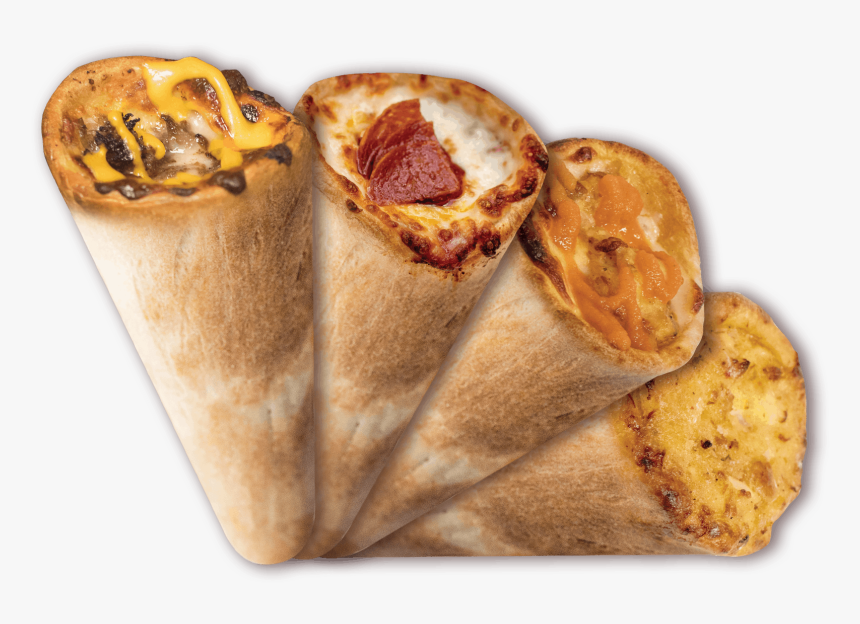 Image - Pizza No Cone Png, Transparent Png, Free Download