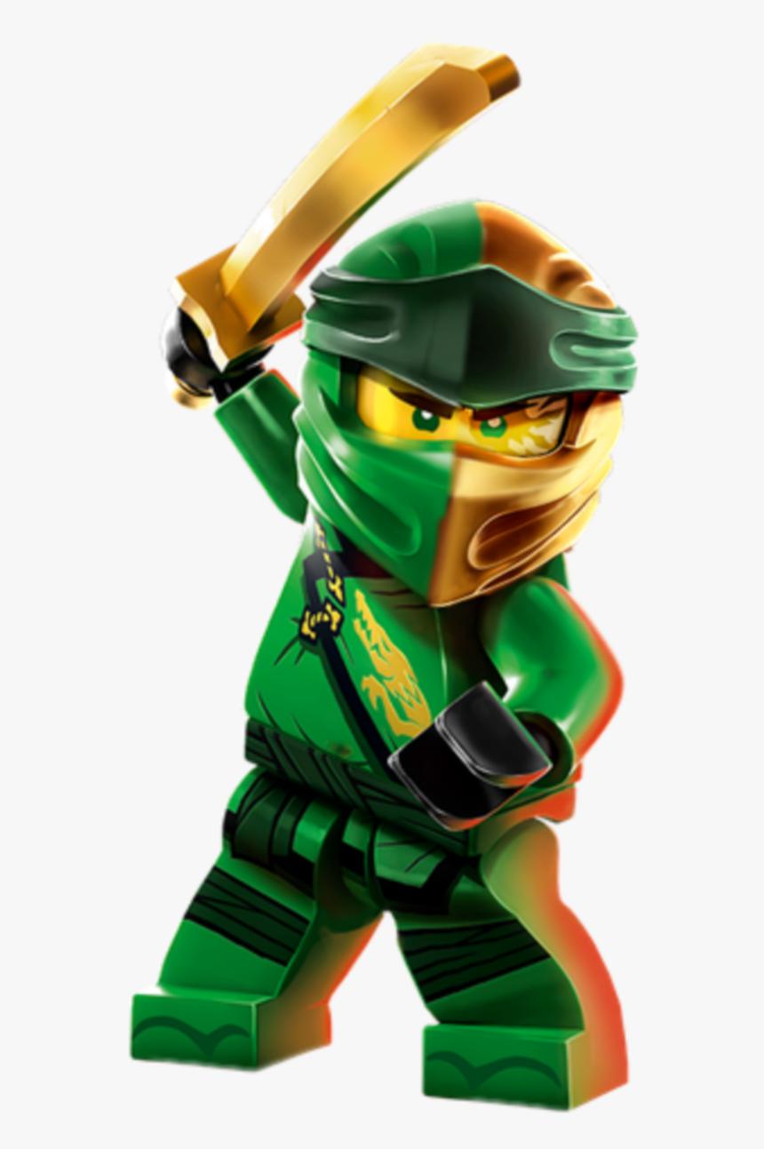lloyd ninjago lego  ninjago lloyd hd png download
