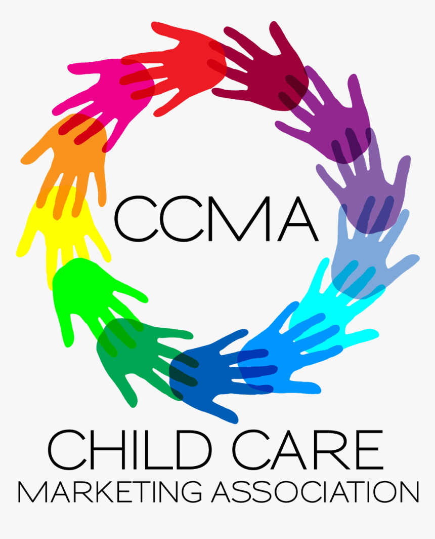 Child Care Marketing Assocation - Design Ideas For Graphic Designers, HD Png Download, Free Download