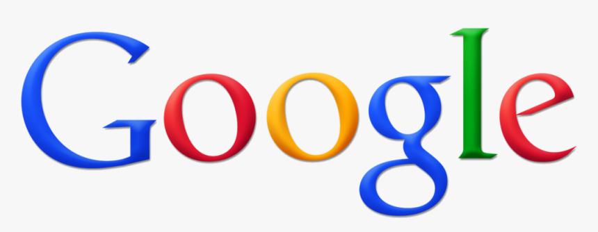 Google Logo - Transparent Background Google Logo, HD Png Download, Free Download