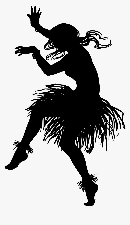 Teaser Campaign Hula Dance Advertising Hula Dancer Silhouette Png Transparent Png Kindpng
