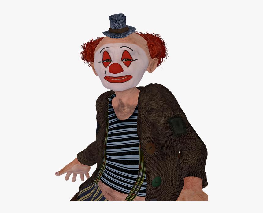 Clown Drôle, HD Png Download, Free Download