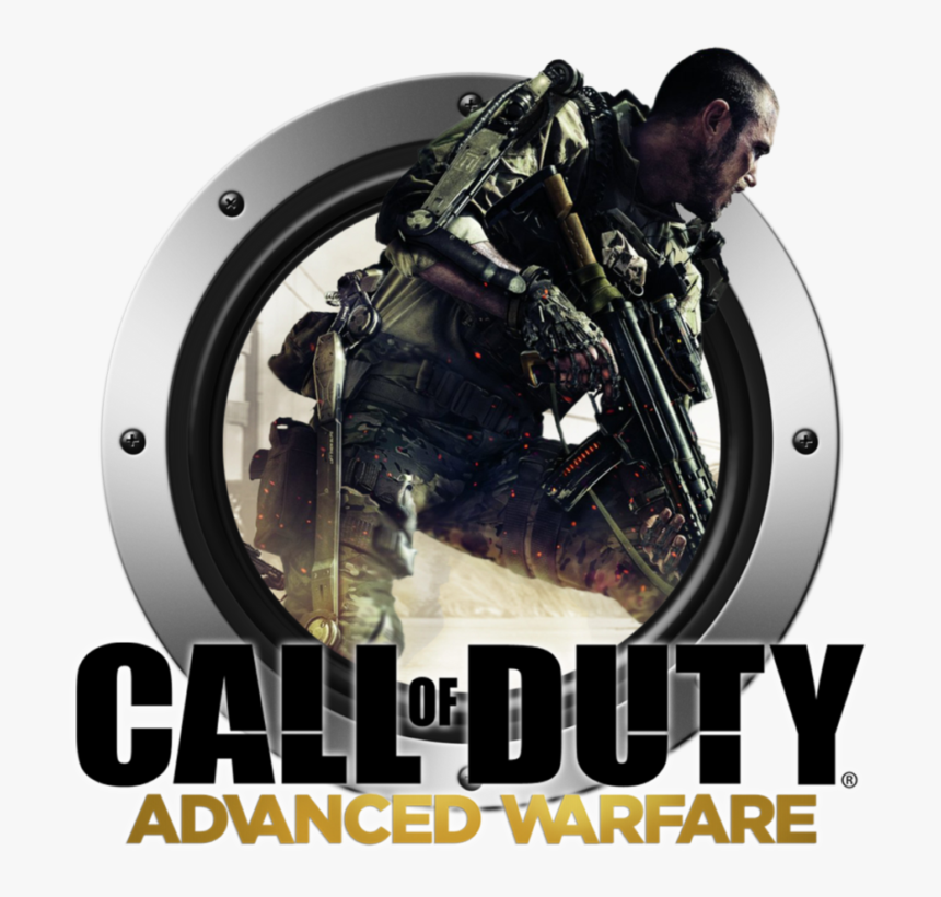 Call Of Duty Advanced Warfare Icon Hd Png Download Kindpng
