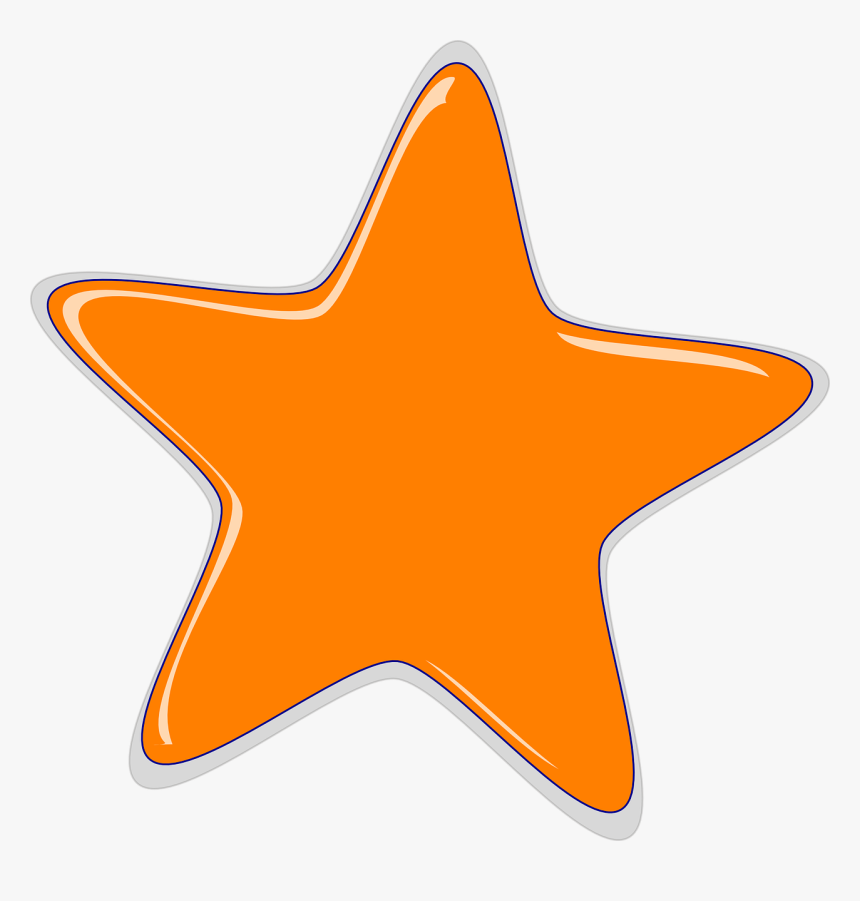 Green Star Clipart, HD Png Download, Free Download