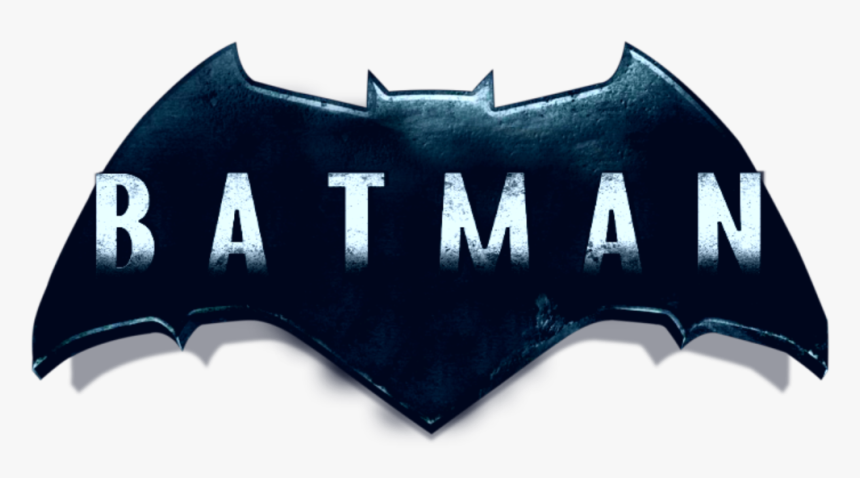 #batman Batman Movie Logo #freetoedit, HD Png Download, Free Download