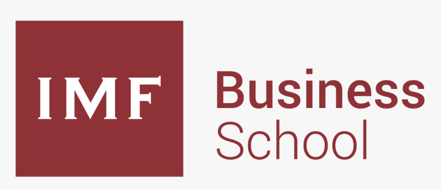 Imf Business School Logo, Hd Png Download - Imf, Transparent Png, Free Download
