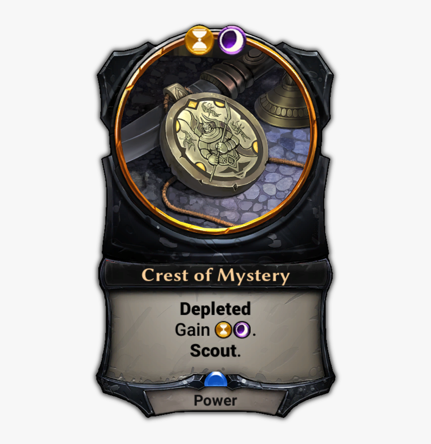 Eternal Card Game Wiki - Eternal Card Game Insignia, HD Png Download, Free Download