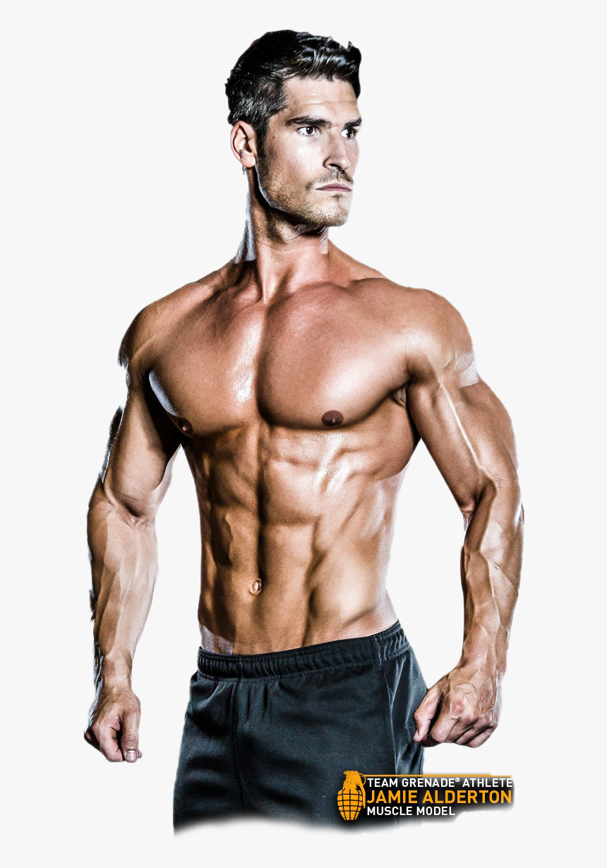 Body Builder Photos Download Hd Png Download Kindpng