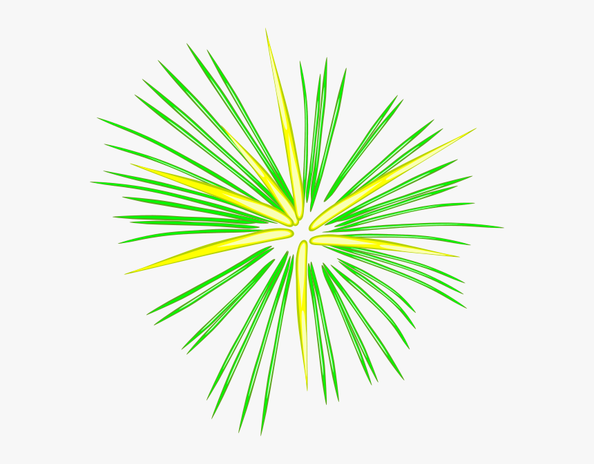 Green Fireworks Png Clip Arts - Green Fireworks Clipart ...