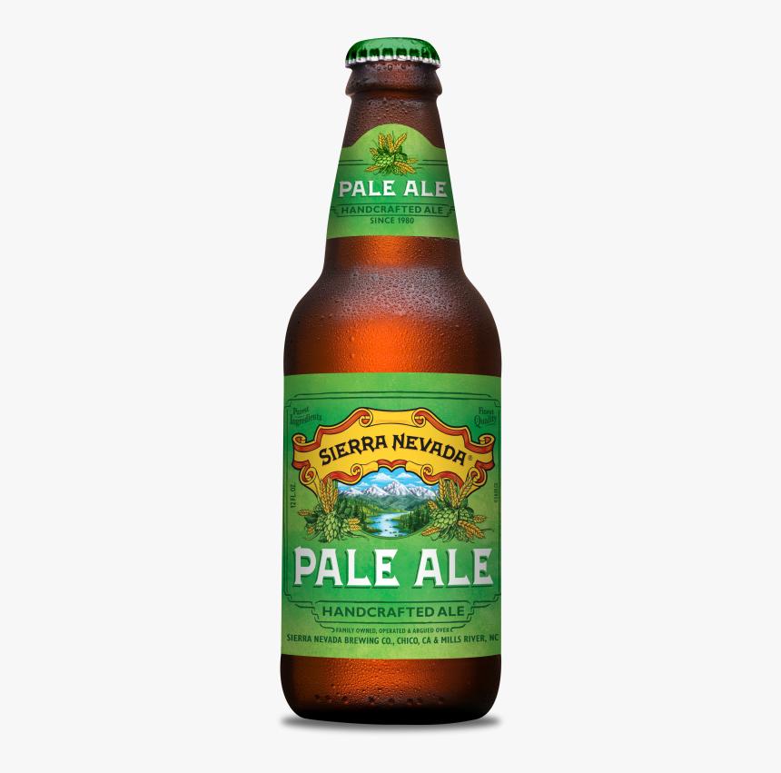 Pale Ale - Sierra Nevada Pale Ale, HD Png Download, Free Download