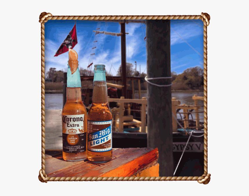 Image - Beer Bottle, HD Png Download, Free Download