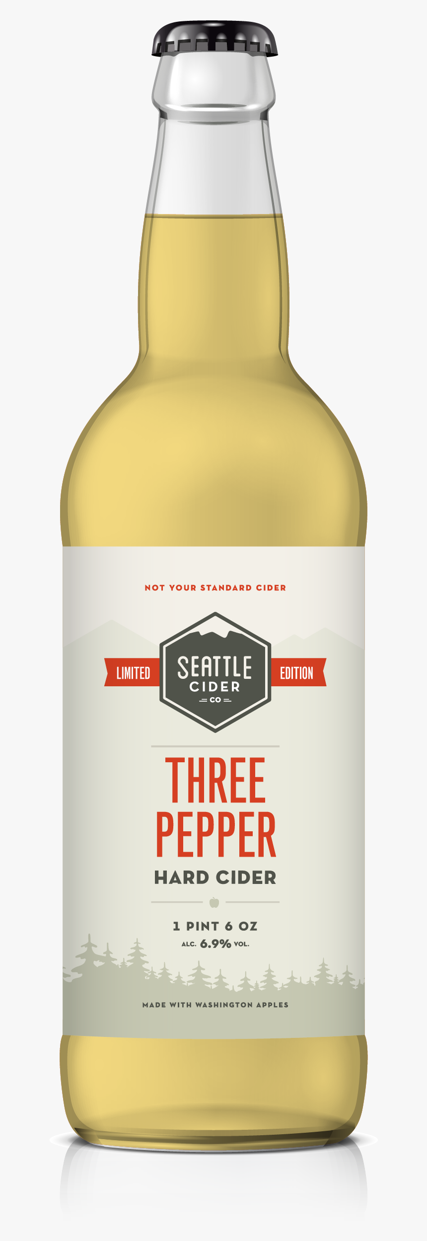 Seattle Cider, HD Png Download, Free Download