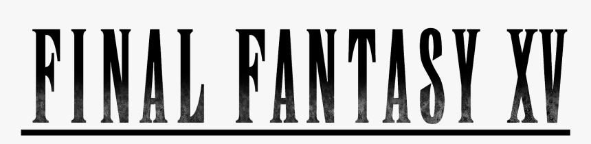 Final Fantasy Xv Worldmark - Final Fantasy Xv Png, Transparent Png, Free Download