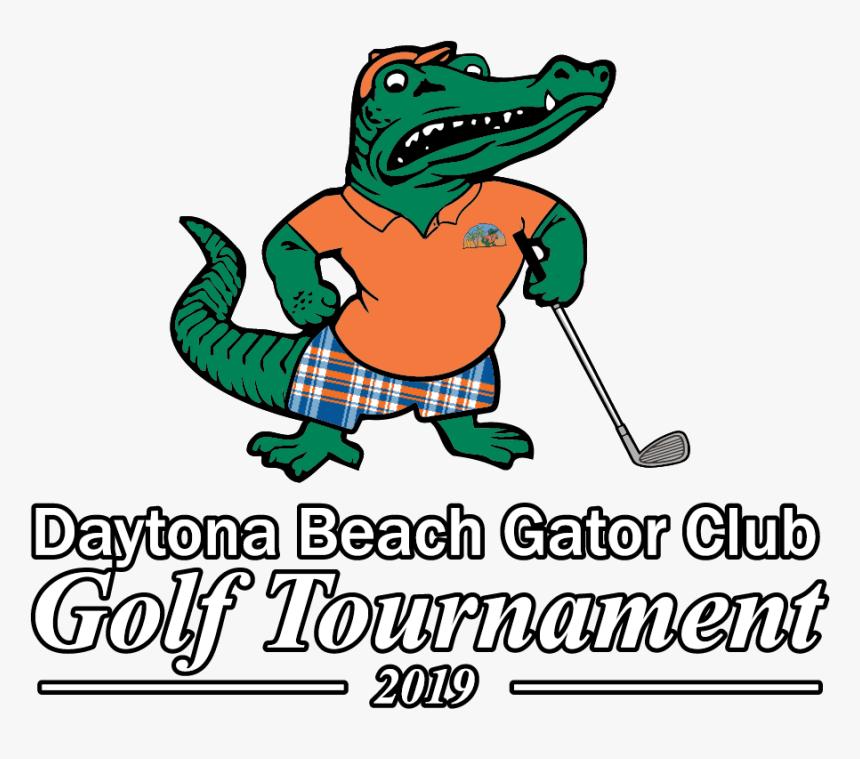 Transparent Gator Logo Png - Florida Gator, Png Download, Free Download