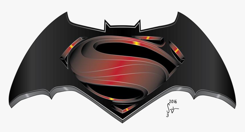 Thumb Image - Batman Vs Superman Movie Logo, HD Png Download, Free Download