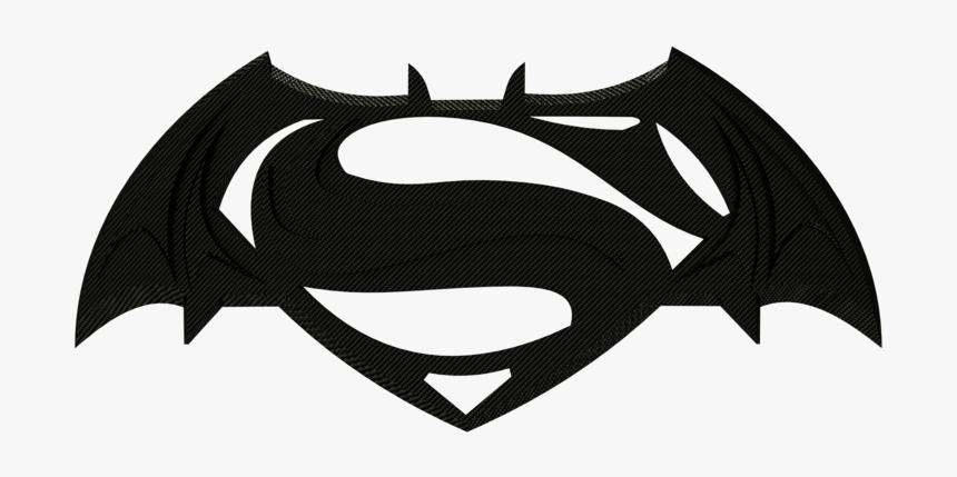Batman Vs Superman Logo Png - Batman Vs Superman Icon, Transparent Png, Free Download