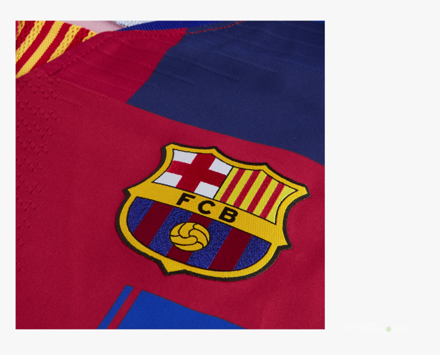 T Shirt Nike Fc Barcelona Vapor Match Dsr 943021 - Fc Barcelona, HD Png Download, Free Download