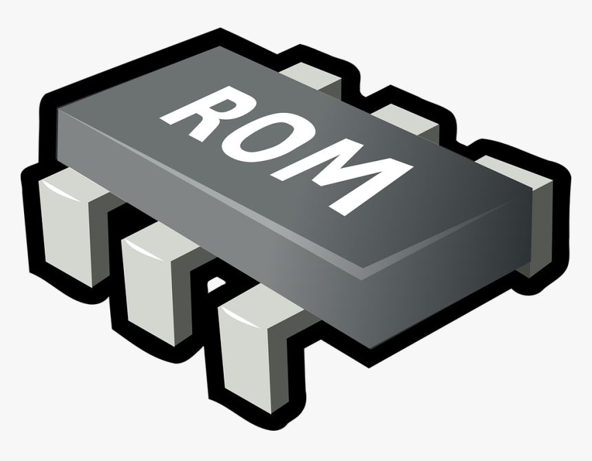 Computer Rom Clipart, HD Png Download, Free Download
