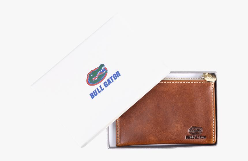 University Of Florida Bull Gator Ladies Wallet - Wallet, HD Png Download, Free Download