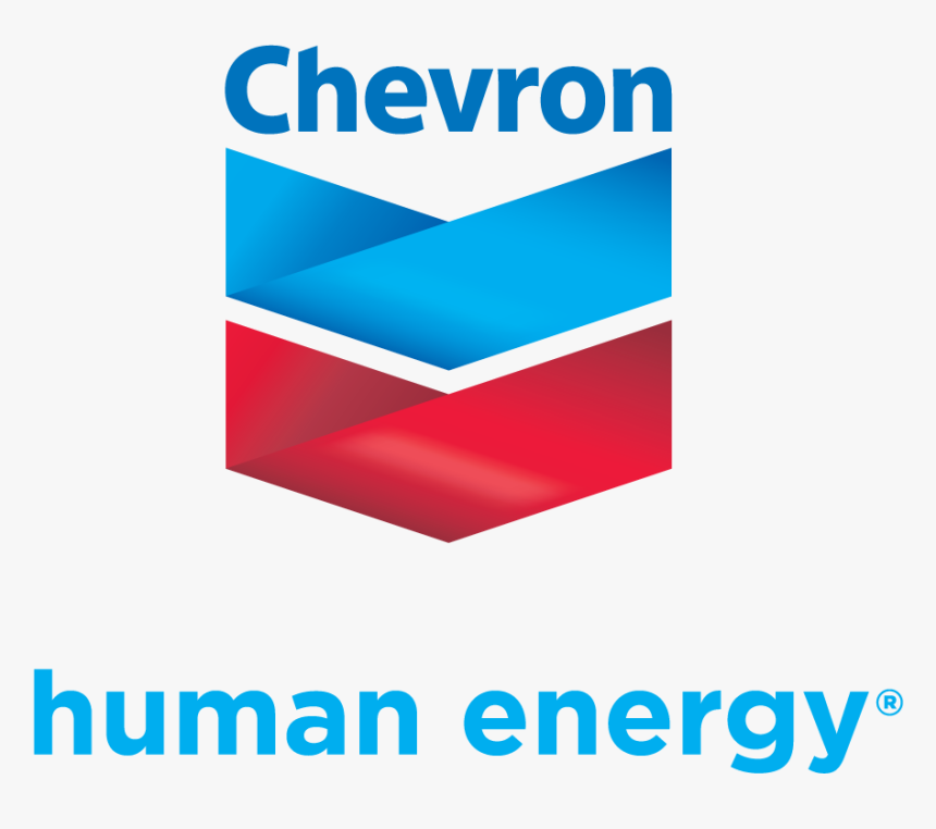 Picture Of The Chevron Logo - Chevron, HD Png Download, Free Download