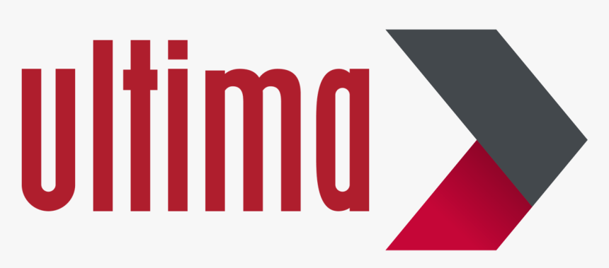 Chevron Logo Png - Ultima It Solutions Logo, Transparent Png, Free Download
