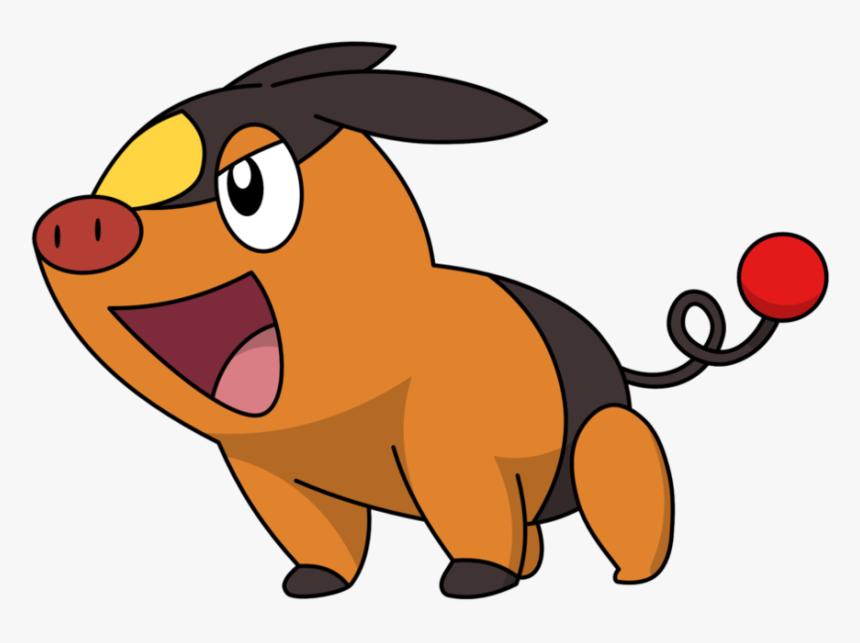 Pokemon Tepig Shiny , Png Download