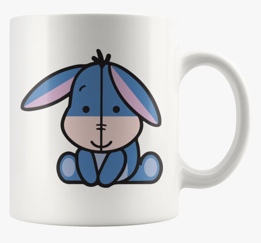 Winnie The Pooh Disney Mug - Clip Art Disney Characters, HD Png Download, Free Download