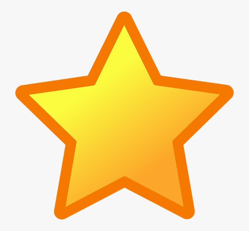 Thumb Image - Star Clip Art, HD Png Download, Free Download