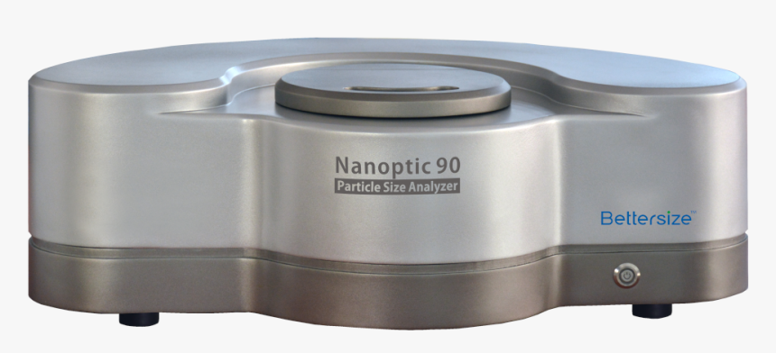 Nanoptic - Dynamic Light Scattering, HD Png Download, Free Download