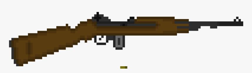 M1 Carabine - Firearm, HD Png Download, Free Download