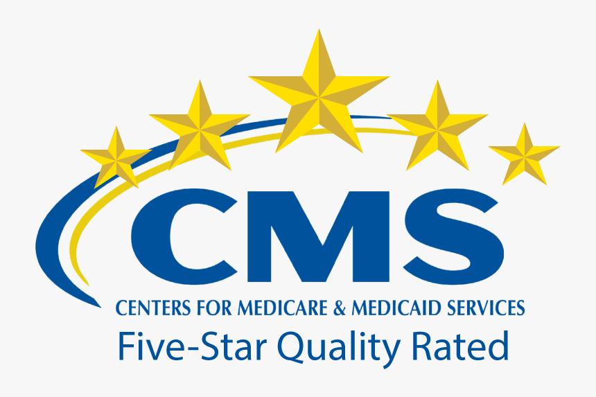Logo Cms 5 Star, HD Png Download, Free Download