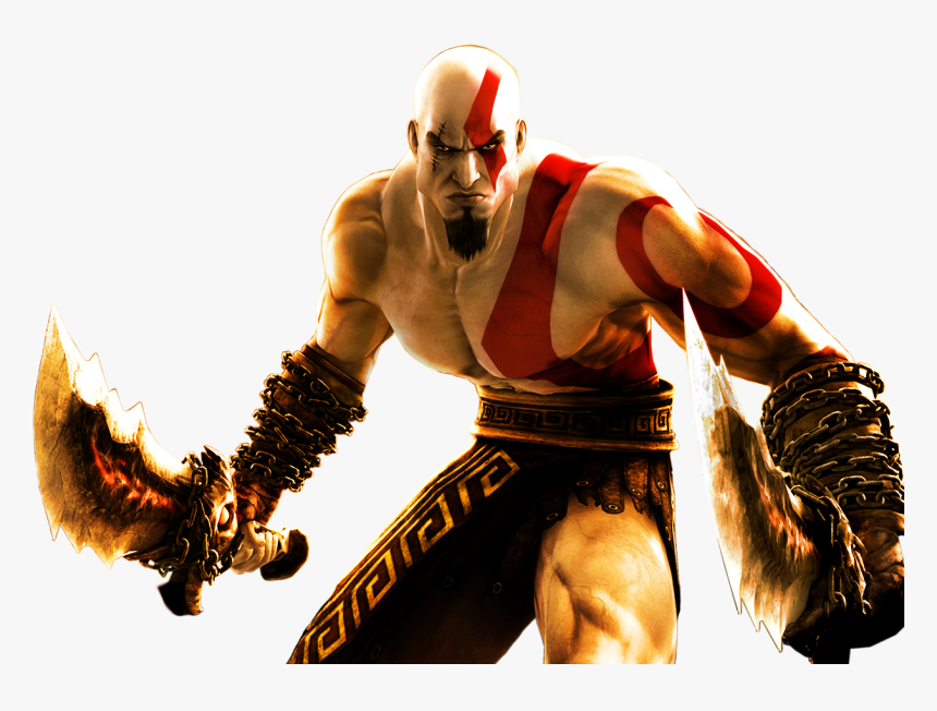 Pin Name Kratos On Pinterest God Of War 1 Png Transparent