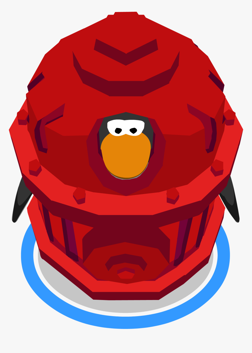 Official Club Penguin Online Wiki - Blue Club Penguin Transparent, HD Png Download, Free Download